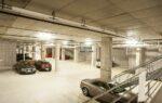 Heated Indoor Parking