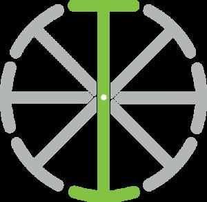 Turnstyle madison icon