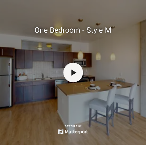 One Bedroom - Style M