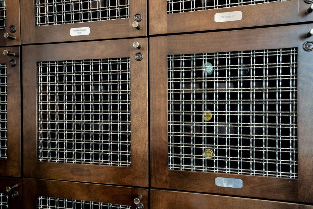 wine-lockers-sky-club